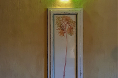 Glass-light-painting