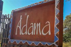 Adama-sign