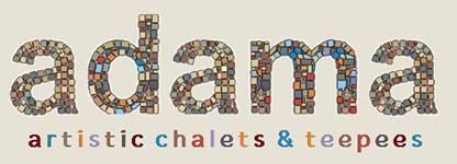 Adama artistic chalets & teepees